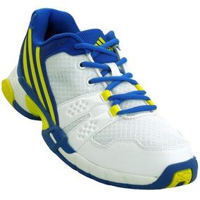 Tênis adidas Volley Team 4