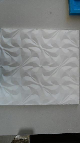 Forma Molde De Silicone Para Gesso 3d 43 X 46 Atm 103