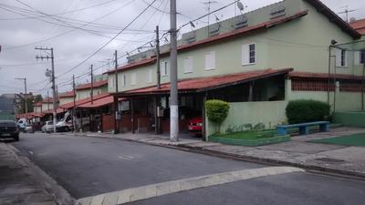Sobrado Condominio Fechado-r$ 260 Mil Financia