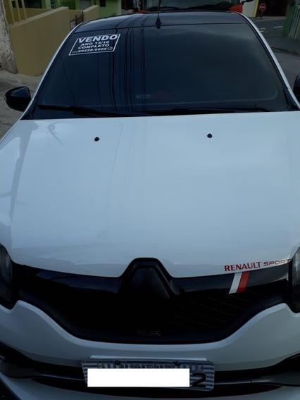 Rs Renault Sandero Sport 2.0, Abaixo Tabela Fipe Santo Andre