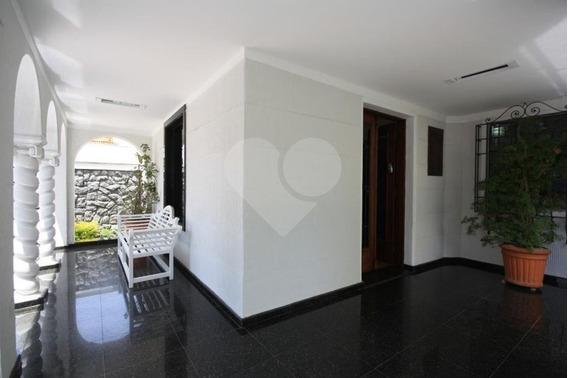 Maravilhosa Casa Comercial Em Via De Grande Movimento E Visibilidade. - 3-im75935