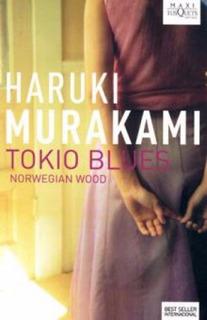 Tokio Blues (norwegian Wood) - Haruki Murakami - Original
