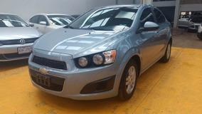 Chevrolet Sonic 1.6 At E Lt 2013