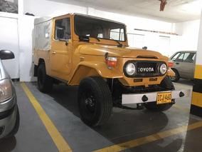 Toyota Fj Fj43