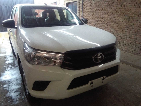 Toyota Hilux 4x2 Dx Ultimos Cupos Lm