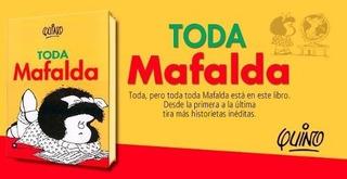 Toda Mafalda Delaflor
