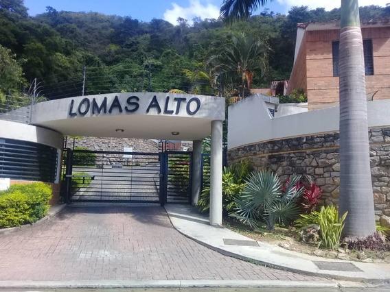 Q1205 Consolitex Vende Th Lomas Alto 04144117734