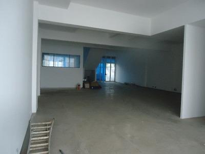 Salão Para Alugar Jardim Do Trevo - Sl00004