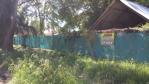 Imagen 1 de 11 de Lote En Venta Zona Residencial Paso Del Rey***