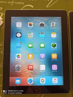 iPad 16 Gb Modelo A1395