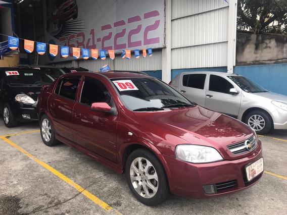 Chevrolet Astra - 2009