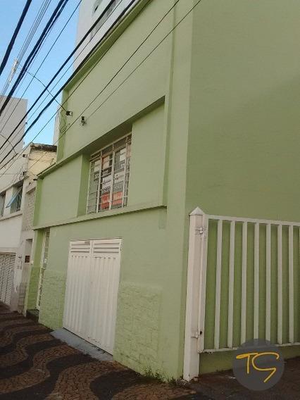 Casa Comercial Venda Centro Campinas - Ca00697 - 4688448