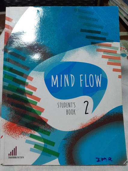 Livro Da Cultura Inglesa Mind Flow 2