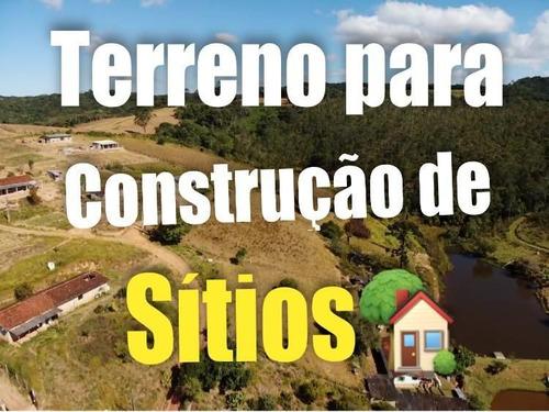 Imagem 1 de 5 de H9 Construa Sua Chácara