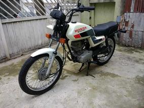 Honda Moto Cg 125 87