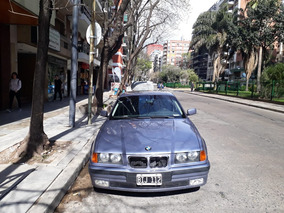 Bmw 328i Cupe