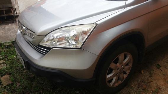 Honda Cr-v 2.0 Lx 4x2 Aut. 5p 2009