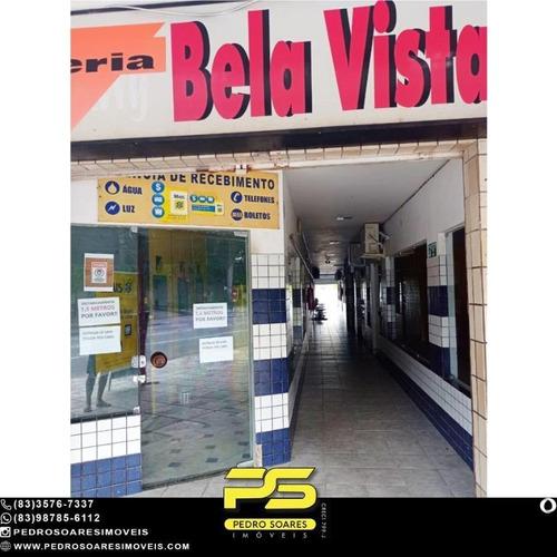 Prédio À Venda, 600 M² Por R$ 3.500.000 - Mangabeira - João Pessoa/pb - Pr0068