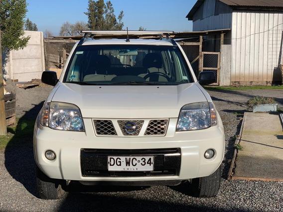 Nissan Clásic 4x4 2.5 Full Clásic 2.5
