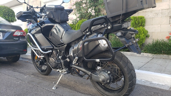 Yamaha Xt 1200z