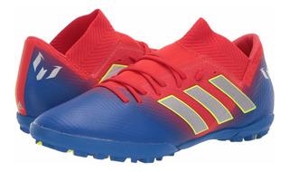 Zapatillas Hombre adidas Nemeziz Messi 18.3 Tf