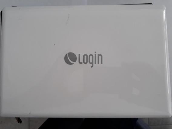 Carcaça Login Pc-a1005