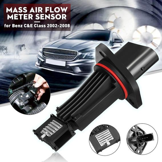 1 Pcs Diesel Maf Medidor De Fluxo Ar Massa Sensor Para Benz