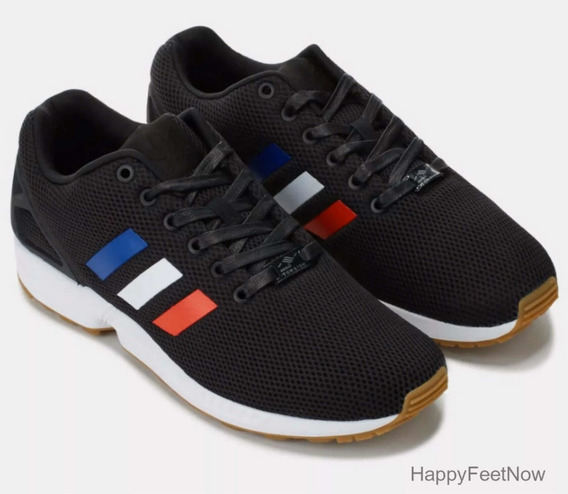 Tennis adidas Originales Zx Flux Running Tricolor