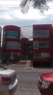 Local En Renta Circunvalación Oriente, Naucalpan