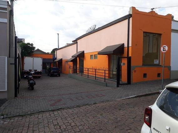 Sala Para Aluguel Em Sousas - Sa013673