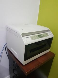 Impresora Laser Kx-mb 2130