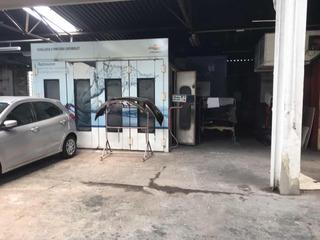 Cabine De Pintura Automotiva Saima (c/queimador)