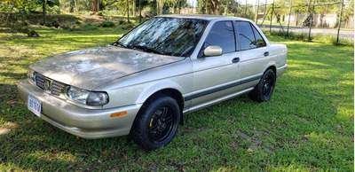 Nissan 1994 Nissan