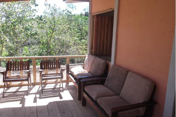 Vendo Una Casa De Veraneo Con Vista En Playa Naranjo,barata