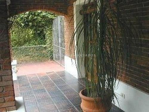 Casa 3 Dormitorios, Pinares, Punta Del Este-ref:722
