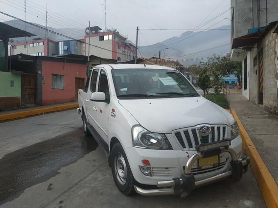 En Venta Camioneta Pickup 4x2 Mahindra Genio
