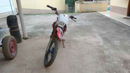 Honda Falcon Xn