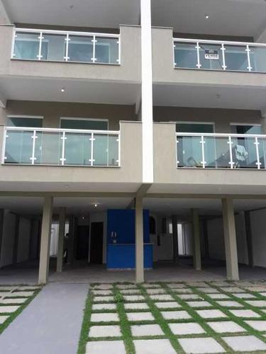 Apartamento-à Venda-cidade De Deus-rio De Janeiro - Peap30029