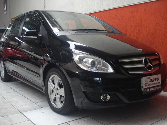 Mercedes Benz 1.7 Automatico