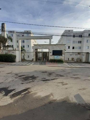 Imagem 1 de 21 de Apartamento Vila Cosmopolita - Ap6561
