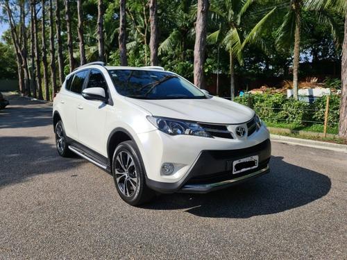 Imagem 1 de 11 de Toyota Rav4 4x4 2.5 2014