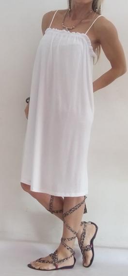Vestidos Talles Grandes/especiales/importado H&m Filo Leggin