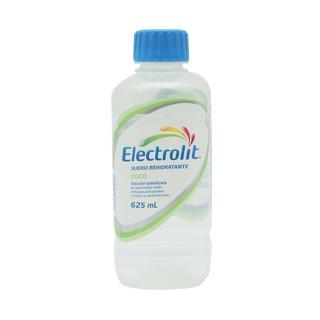 Electrolitro Suero Rehidratante Coco 625ml.