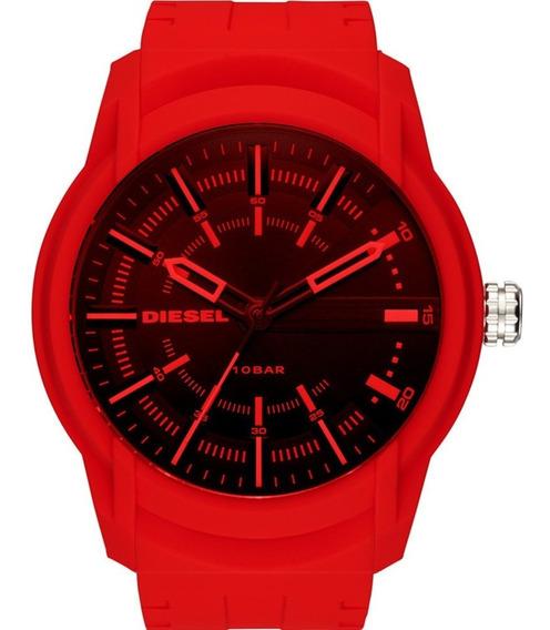 Relógio Diesel Masculino Internacional Garantia Original Nfe