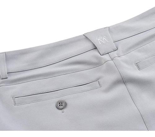 Pantalones Para Mujer Lesmart Golf Largas Rectas Pantalones Mercado Libre