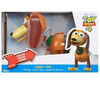 Toy Story 4 - Slinky Dog - 26cm (sin Estirar) - Original!!