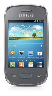 Samsung Galaxy Pocket Neo S5310 3g Android 4.1 - Novo