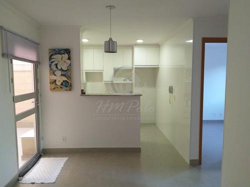 Apartamento À Venda Em Parque Das Cachoeiras - Ap034434