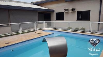 Casa Com 3 Quartos, 200 M² Com Lazer Na 1006 Sul - 325