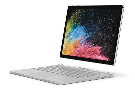 Microsoft Surface Book 2 15 512 Gb I7 16 Gb Ram Lancamento